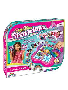 sparkletopia-fairy-design-studio