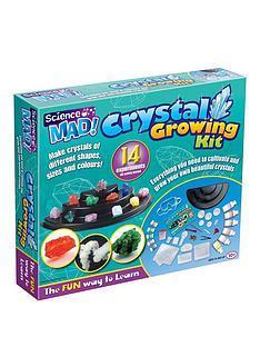 science-mad-crystal-kit