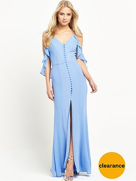 jarlo-cora-cold-shoulder-maxi-dress