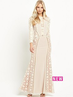jarlo-jarlo-djuna-long-sleeve-maxi-dress