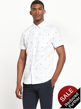 v-by-very-short-sleeve-geo-print-shirt