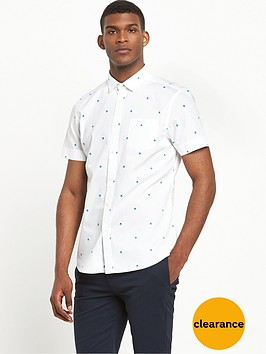 v-by-very-short-sleeve-geo-print-shirt