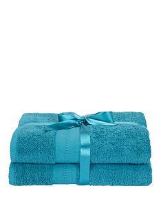pair-of-bath-towels
