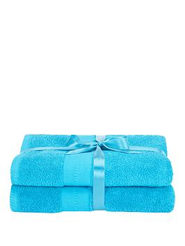 pair-of-bath-towels