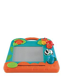 early-learning-centre-jungle-scribbler