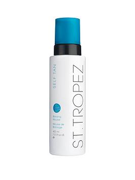 st-tropez-self-tan-classic-mousse-400ml