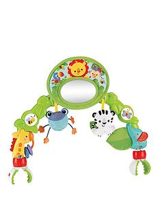 fisher-price-deluxe-stroller-toy