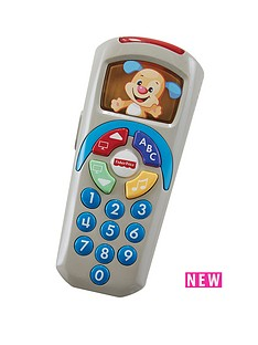fisher-price-fisher-price-puppy039s-remote