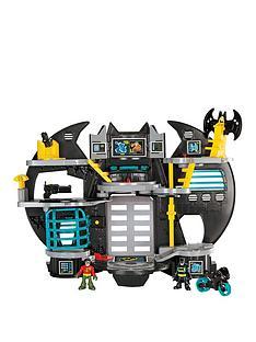 imaginext-imaginextcopy-batcave