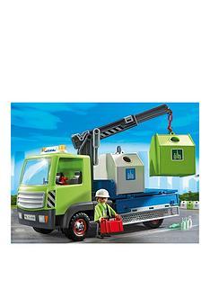 playmobil-recycling-glass-sorting-truck