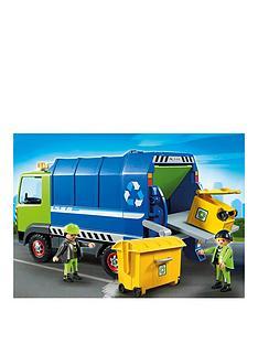 playmobil-playmobil-recycling-truck