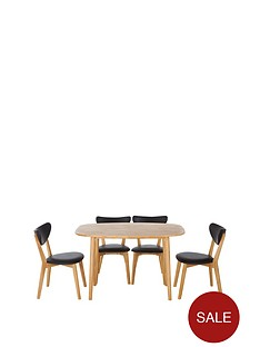 scandi-dining-set