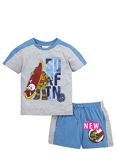 character-turtles-tee-and-short-set