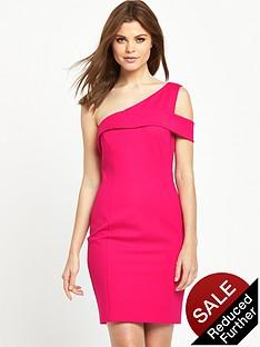 v-by-very-one-shoulder-bodycon-dress