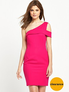 v-by-very-one-shoulder-bodycon-dress