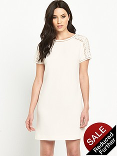 v-by-very-macrame-shift-dress