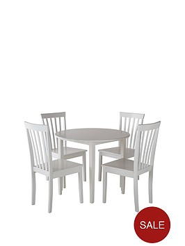 sophia-90-cm-round-dining-table-4-chairs-white