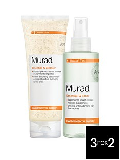 murad-essential-c-cleanser-and-toner-duo