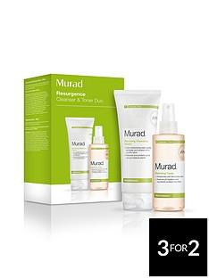 murad-renewing-cleansing-cream-and-hydrating-toner-duo
