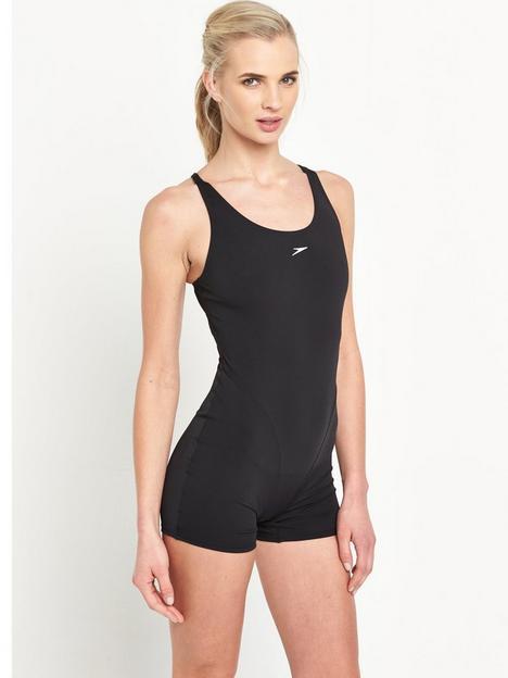speedo-essential-endurance-legsuit-black