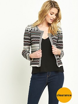 v-by-very-statement-pattern-cardigan