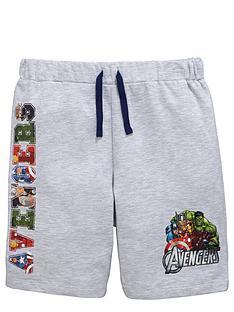 marvel-boys-jog-shorts