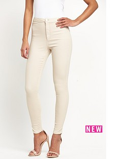 miss-selfridge-miss-selfridge-steffi-ecru-skinny-jeans