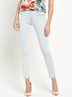 ted-baker-skinny-pale-turn-up-denim-jean