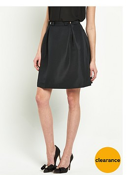 ted-baker-double-bow-midi-skirt