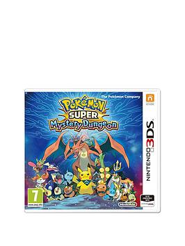 nintendo-3ds-pokemon-super-mystery-dungeon-3ds