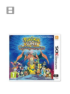 nintendo-ds-pokemon-super-mystery-dungeon-3ds