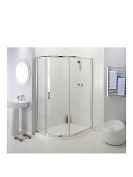 aqualux-900mm-single-door-off-set-quadra