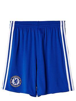 adidas-chelsea-junior-1617-home-shorts