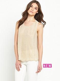 v-by-very-embellished-vest