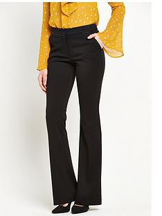 v-by-very-petite-pontenbspbootcut-trouser