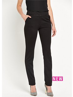 v-by-very-petite-ponte-straight-leg-trouser