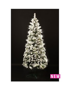 180cm-pop-up-prelit-snow-christmas-tree