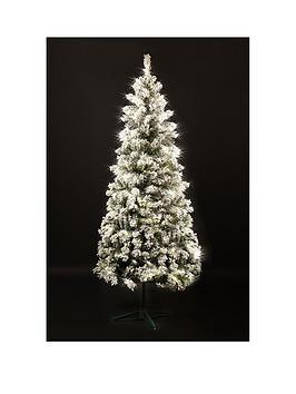 180cm-pop-up-prelit-snow-christmas-tree