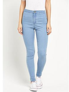 miss-selfridge-steffinbspbleach-jean