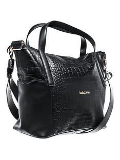 babybeau-sophia-crocnbsptote-changing-bag