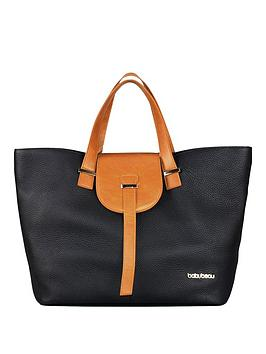 babybeau-ellienbspblack-changing-bag