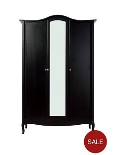 new-elyseenbsp3-door-mirrored-wardrobe