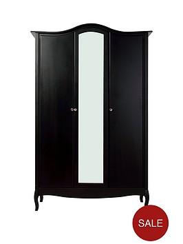 new-elyseenbsp3-door-mirrored-wardrobe