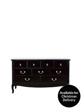 new-elyseenbsp9-drawer-chest-plain-front