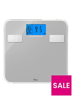 weight-watchers-precision-analyser-glass-scale