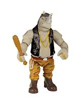 Teenage Mutant Ninja Turtles Movie 2 Action Figure Rocksteady