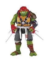 Teenage Mutant Ninja Turtles Movie 2 Super Deluxe Raph