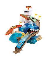 Colour Shifters Sharkport Showdown