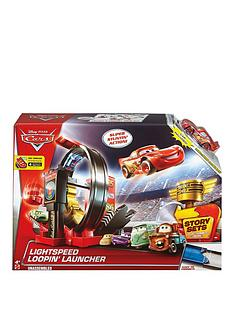 disney-cars-lightspeed-loopin-launcher