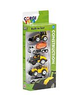 Toys - Diecast 5 Pack - Construction